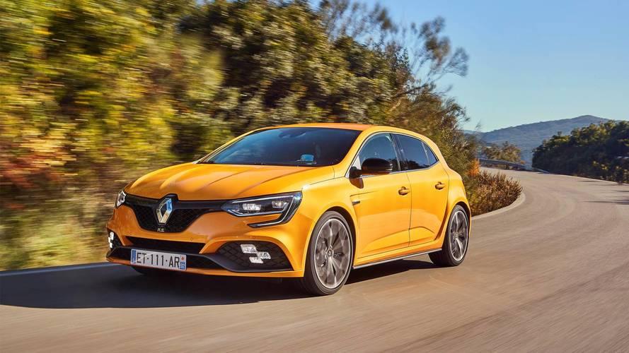 Essai Renault Mégane R.S. (2018) - Les sorciers ont-ils encore frappé ?
