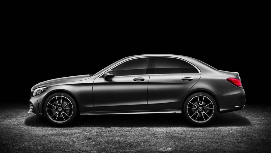 Mercedes-Benz pourrait rappeler 600'000 voitures