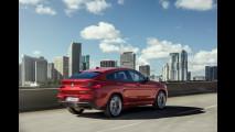 Nuova BMW X4 2018
