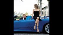 La collezione di auto di Donald Trump 004
