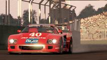 Project Cars Ferrari