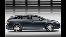 Neuer Avensis