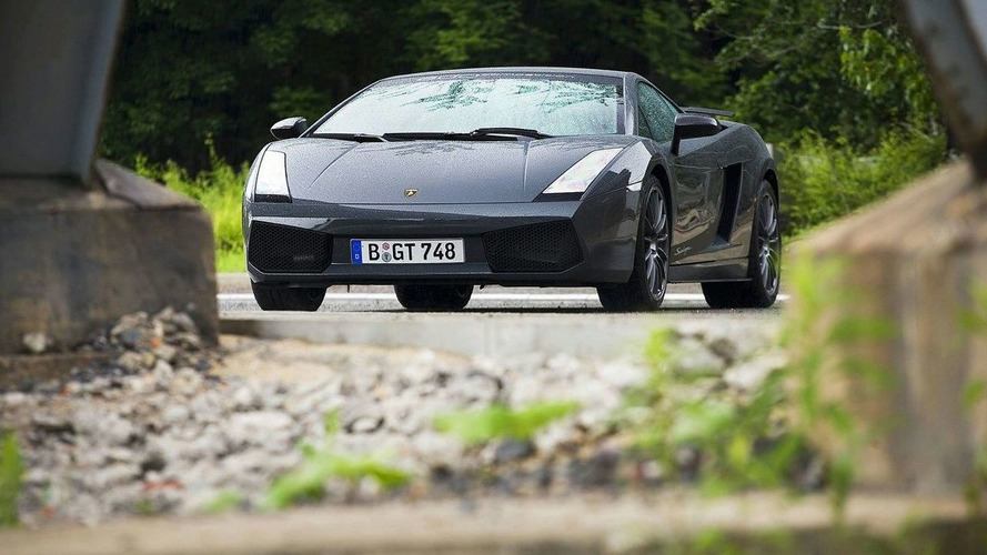 Edo Competition Gallardo Superleggera Released