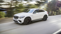 Mercedes-AMG GLC 63 4Matic+ price announced