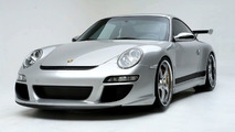 Vorsteiner Porsche 997 V-GT Coupe