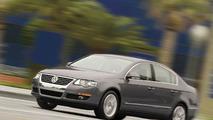 Volkswagen Passat V6 Woldwide Reveal
