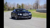 Bentley Continental Le Mans