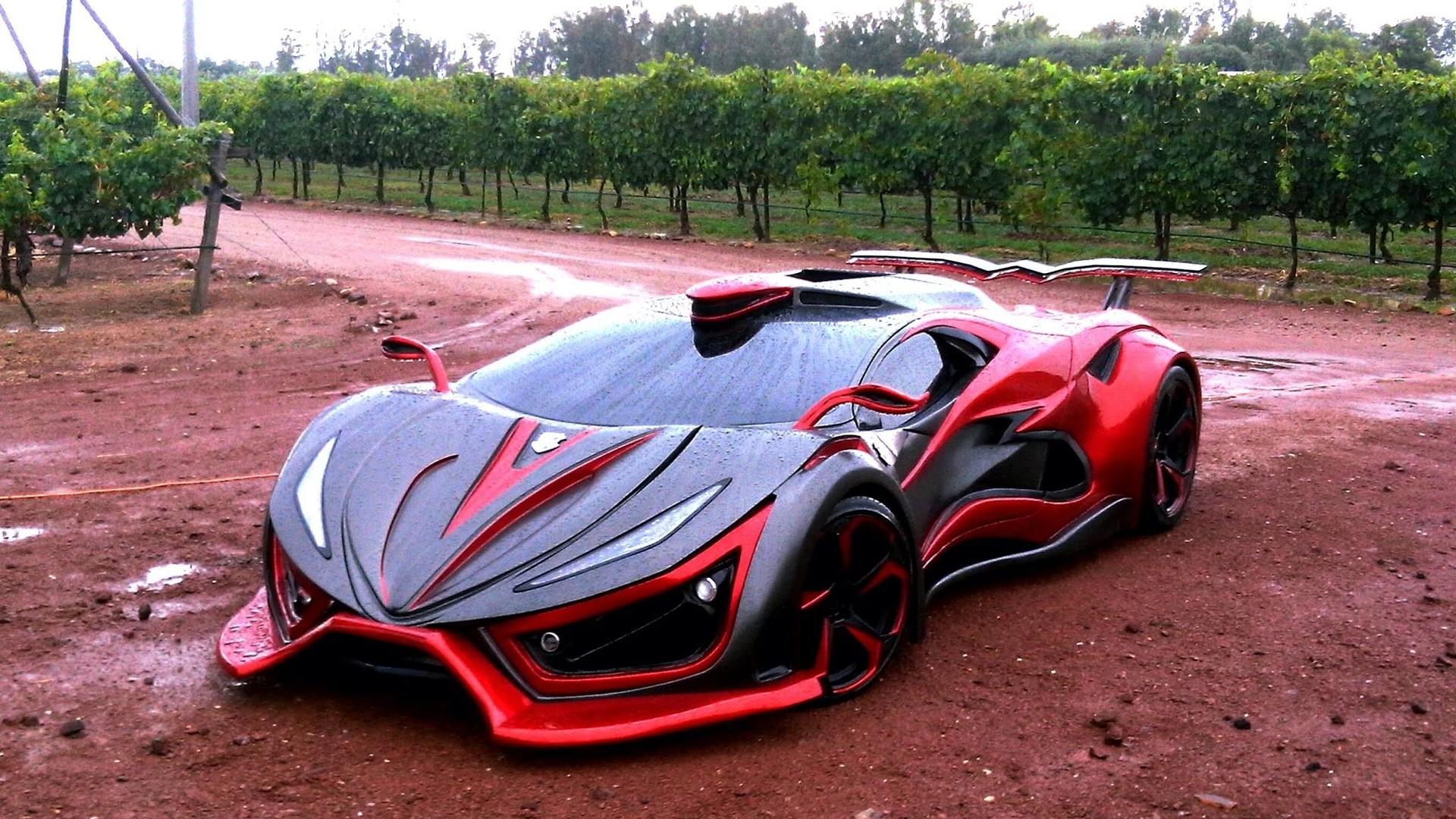 Inferno Car Price