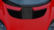 Lotus Evora 400 Carbon Package