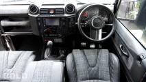 A. Kahn Design Land Rover Defender 2.2 TDCI XS 110