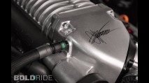 MMD by Foose Ford Mustang