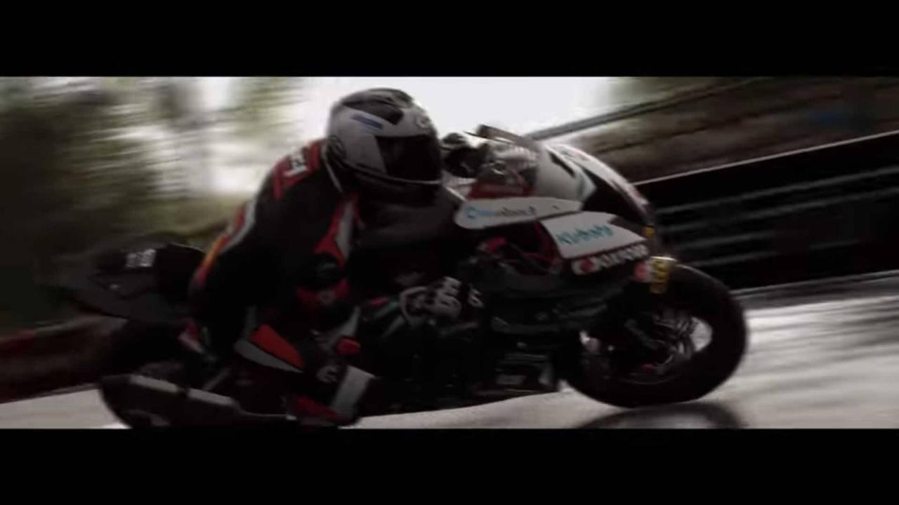 TT Isle Of Man: Ride On The Edge Game