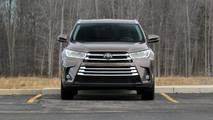 2018 Toyota Highlander: Review