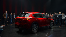 Nuova Mazda CX-5 al Salone di Los Angeles 2016 003