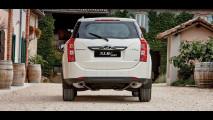 Mahindra XUV500 MY 2017 002