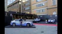 Alfa Romeo Giulia Veloce alla Polizia [VIDEO]