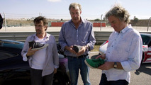 The Grand Tour - episode 1