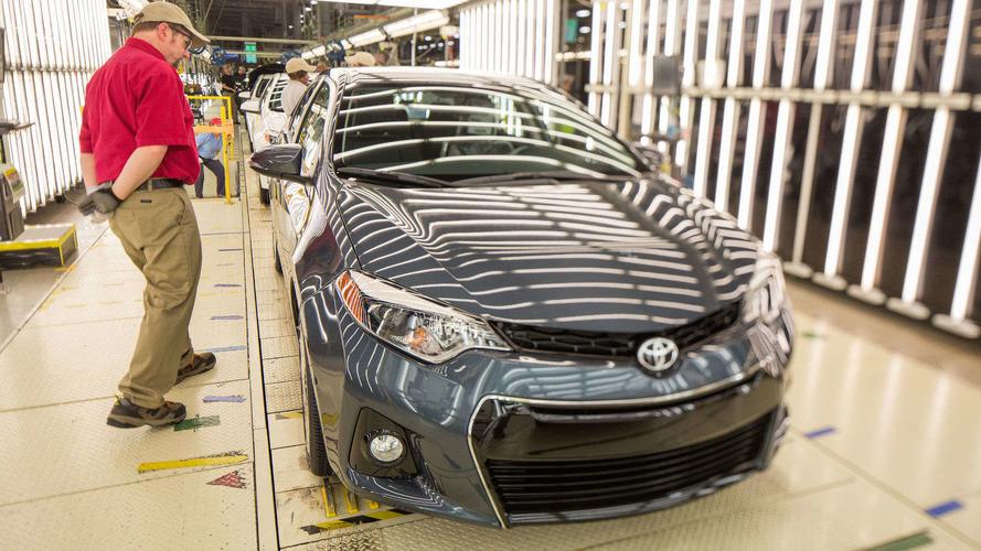 Trump threatens Toyota with big border tax
