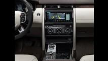 Paris: Land Rover Discovery 2018 estreia como o