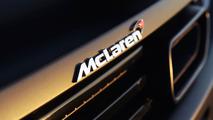 McLaren amblemi