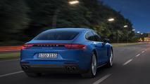 Novo Porsche Panamera 2017 será a principal atração da marca no Salão do Automóvel