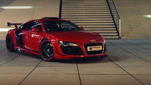 Prior Design introduces the Audi R8 PD GT650 [video]