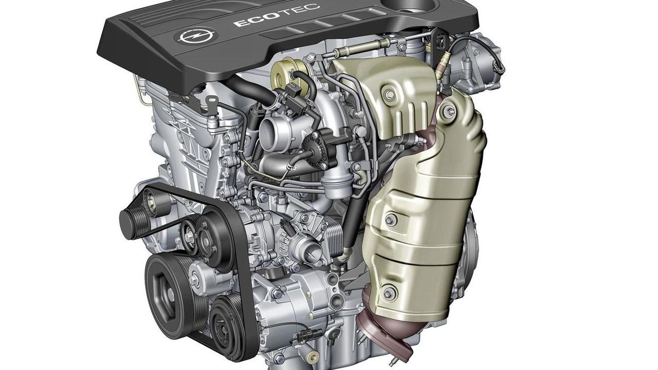 2013 Opel Cascada 1.6 SIDI Turbo 08.08.2013