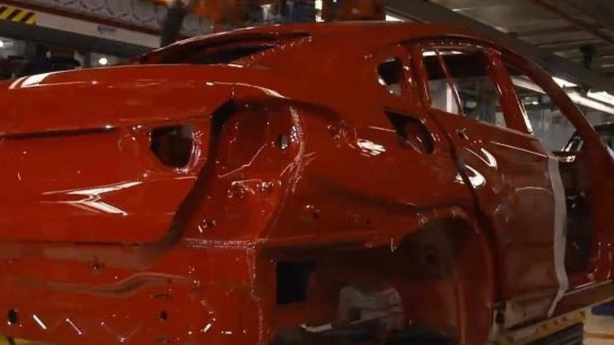 How it's made: the all-new BMW X4 in South Carolina [video]