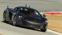 McLaren 650S rumored to get GTR version with more power and 100 kg diet, debuts in Geneva