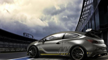 Opel shows off Astra OPC EXTREME in promo clip