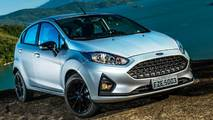 Ford Fiesta SE Style EcoBoost 2018