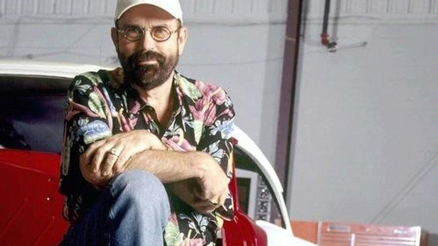 Breaking: Hot Rod Legend Boyd Coddington Dies at 63