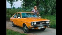 Audi 80 GL 1972 (B1)