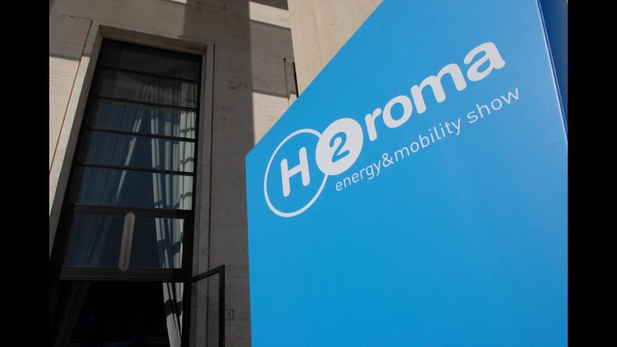 H2Roma compie dieci anni
