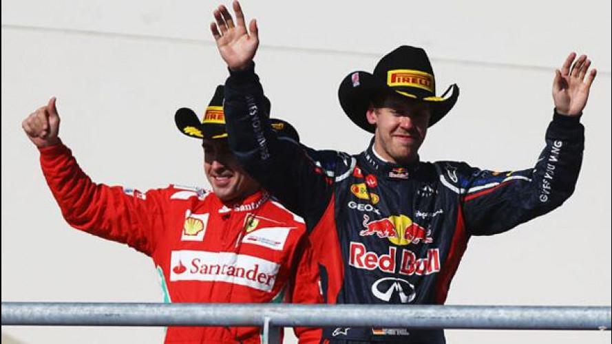 Weekend OmniCorse.it: in Brasile la Ferrari si gioca il titolo F1 2012