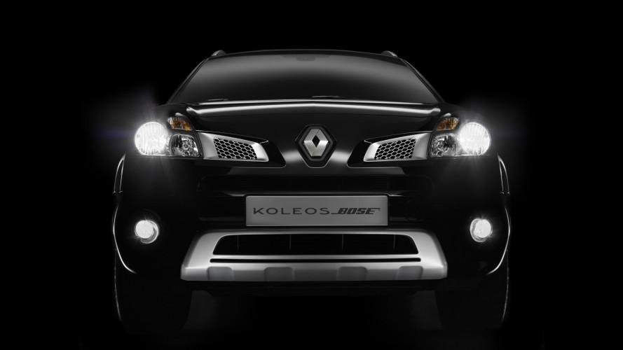 Renault e Dacia al Motor Show 2010