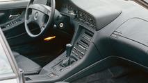 BMW 850 CSi