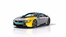 BMW i Memphis Design