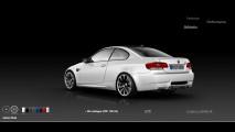 BMW M3: di che colore la vorreste?