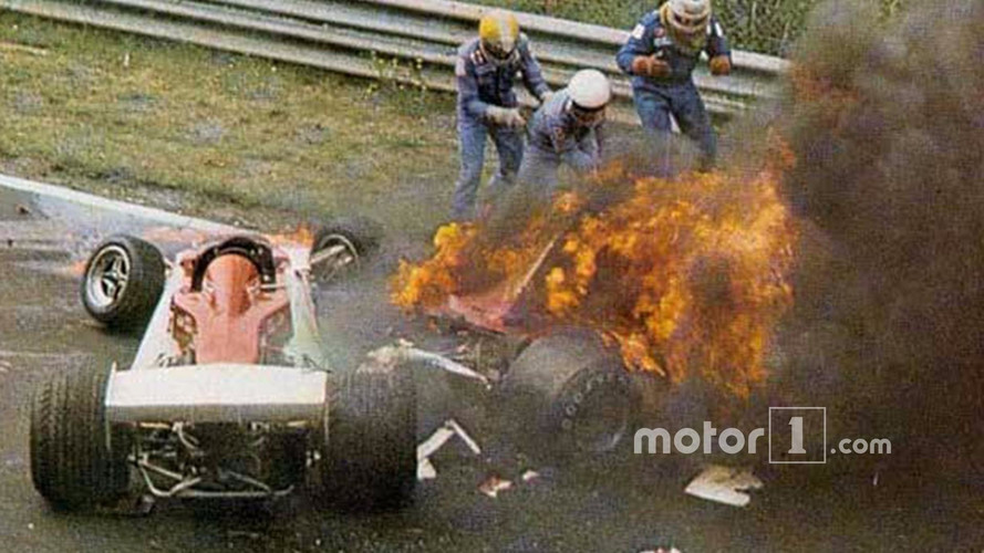Worst Moments Ferrari Has Had From The 1950s After Entering F1