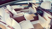 BMW Individual 760Li Inspired By Nautor's Swan