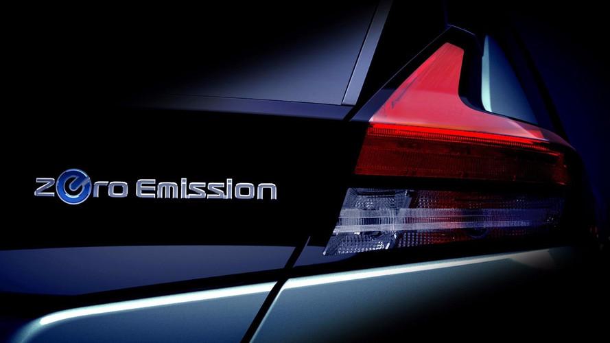 Nissan promet une nouvelle Leaf