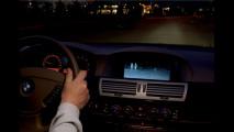 BMW Night Vision