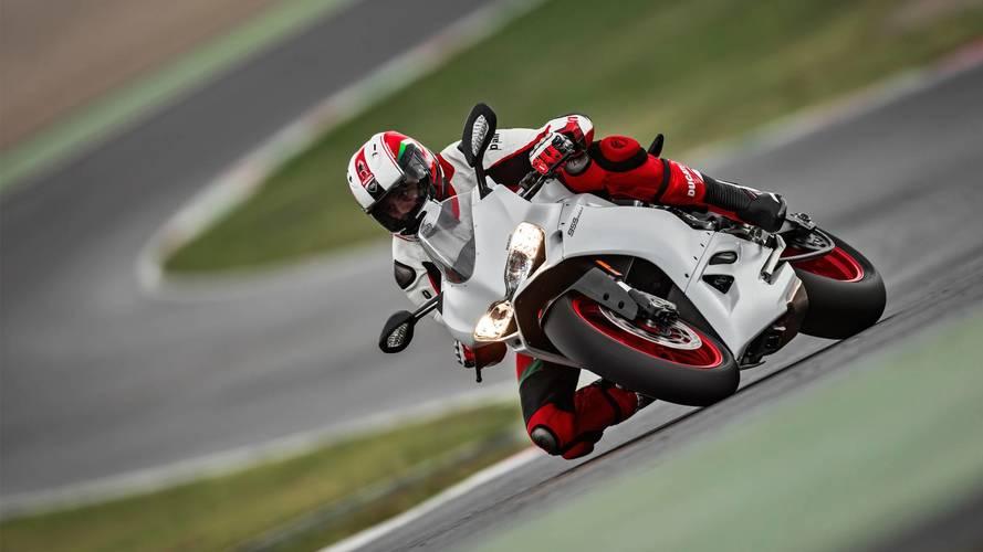 Ducati aumentó sus ventas un 30% en los últimos cinco años