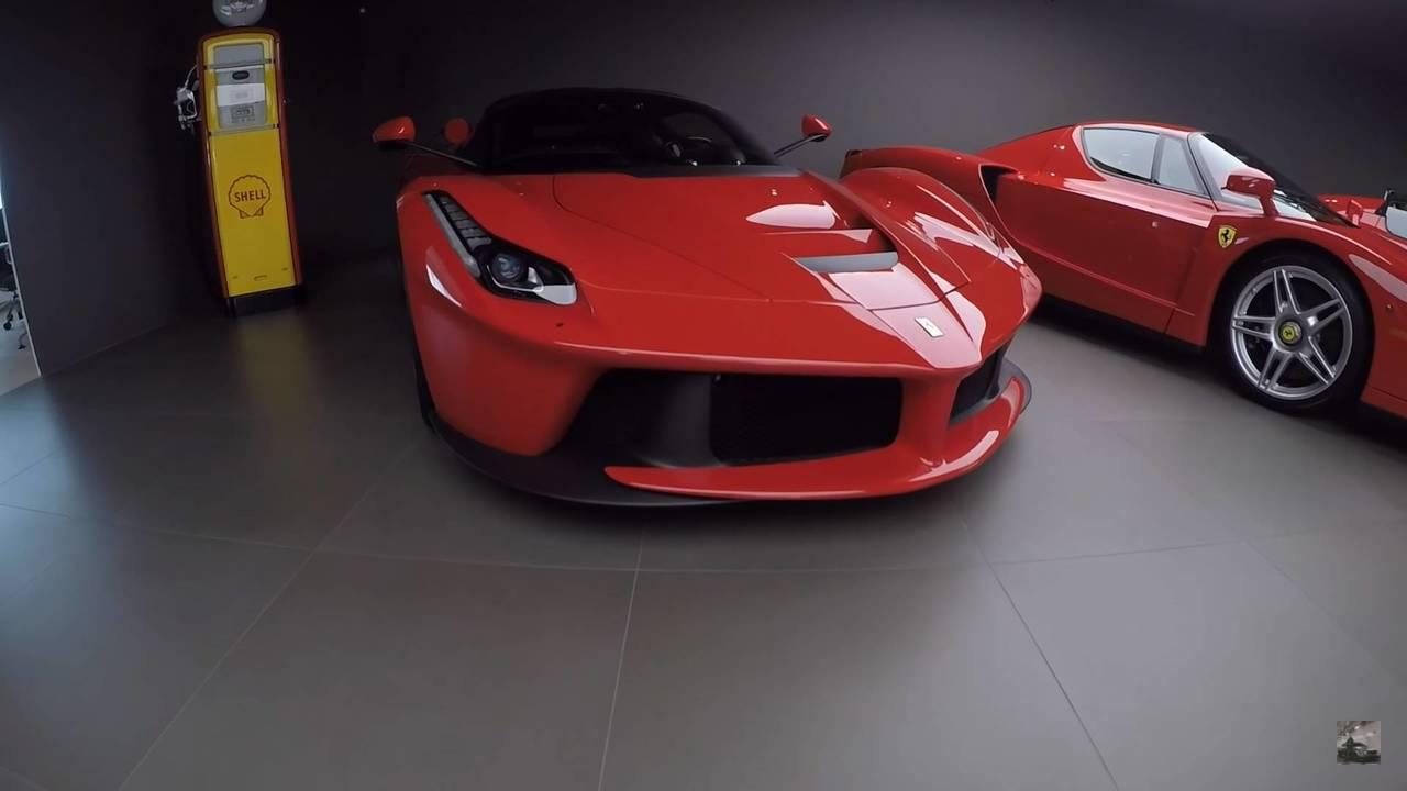 Colección de coches de Swizzcars y GMK