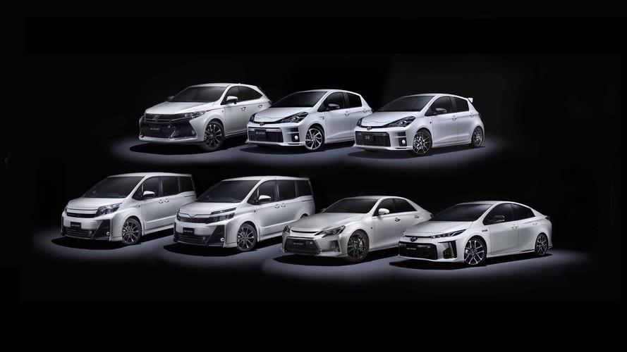 Gama de deportivos Toyota para Japón... sin noticias del Supra