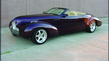 Buick Blackhawk one-of-a-kind
