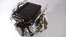 Mercedes-Benz Formula 1 engine