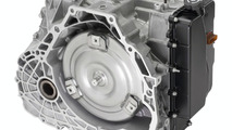 2010 Hydra-Matic 6T70 (MH2)/6T75 (MY9) FWD Six Speed Automatic