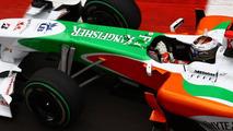 Adrian Sutil (GER), Force India F1 Team, Monaco Grand Prix, 13.05.2010 Monaco, Monte Carlo